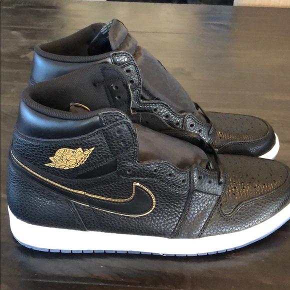 sale retailer ae28e 8db86 NWT Nike Air Jordan I retro City of Flight OG